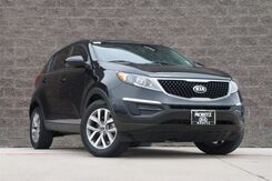 2014 Kia Sportage LX Fort Worth TX