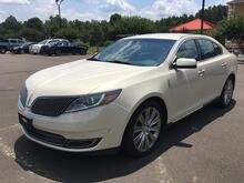 2014_LINCOLN_MKS_EcoBoost_ Oxford NC
