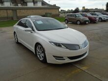 2014_LINCOLN_MKZ_FWD_ Colby KS