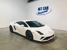 2014_Lamborghini_Gallardo__ Houston TX