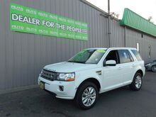 2014_Land Rover_LR2_HSE_ Spokane Valley WA