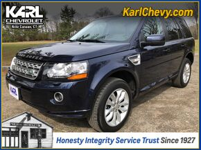 2014_Land Rover_LR2_Lux_ New Canaan CT