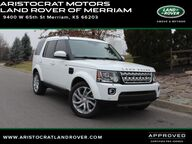 2014 Land Rover LR4 HSE LUX Kansas City KS