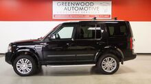 2014_Land Rover_LR4_LUX_ Greenwood Village CO