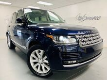 2014_Land Rover_Range Rover_3.0L V6 Supercharged HSE_ Dallas TX