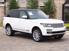 2014_Land Rover_Range Rover_3.0L V6 Supercharged HSE_ Houston TX