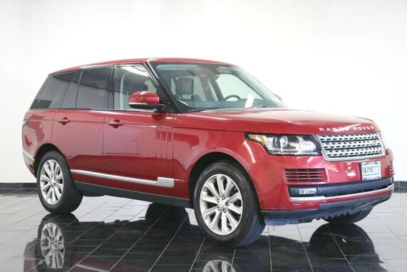 2014_Land Rover_Range Rover_4WD 4dr HSE_ Leonia NJ