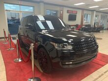 2014_Land Rover_Range Rover_5.0L V8 Supercharged_ Charlotte NC