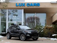 Land Rover Range Rover Evoque Coupe Pure Plus Panoroof 4WD 2014