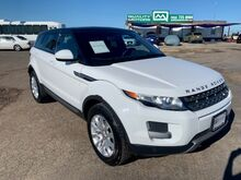 2014_Land Rover_Range Rover Evoque_Pure Plus 5-Door_ Laredo TX