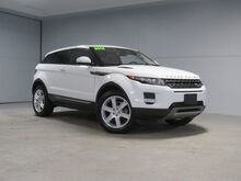 2014_Land Rover_Range Rover Evoque_Pure Plus_ Kansas City KS