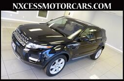 Land Rover Range Rover Evoque Pure Plus PANO-ROOF NAVIGATION MERIDIAN AUDIO. 2014