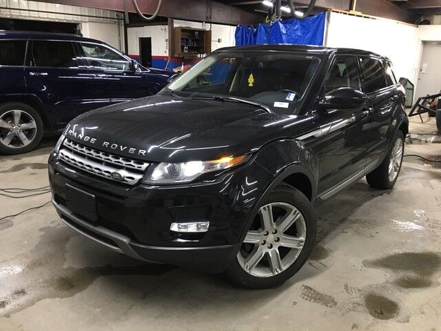 2014 Land Rover Range Rover Evoque Pure Plus Worcester MA