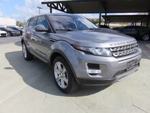 2014_Land Rover_Range Rover Evoque_Pure Plus_ San Antonio TX