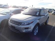 2014_Land Rover_Range Rover Evoque_Pure Plus_ Portland OR