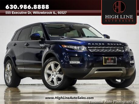 used car dealership willowbrook il highline auto sales. Black Bedroom Furniture Sets. Home Design Ideas