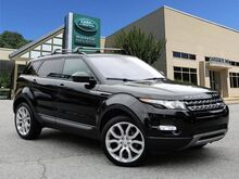 2014 Land Rover Range Rover Evoque Pure Greenville SC