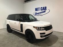 2014_Land Rover_Range Rover_HSE_ Houston TX