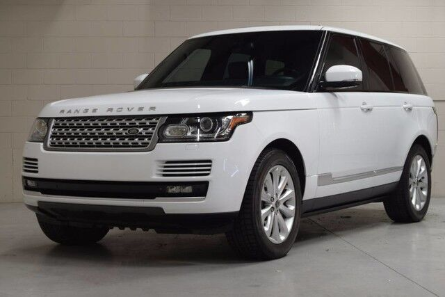 2014 Land Rover Range Rover HSE Englewood CO