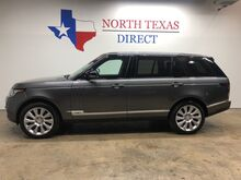 2014_Land Rover_Range Rover_L Supercharged Gps Camera Panoroof Long Wheel Base_ Mansfield TX