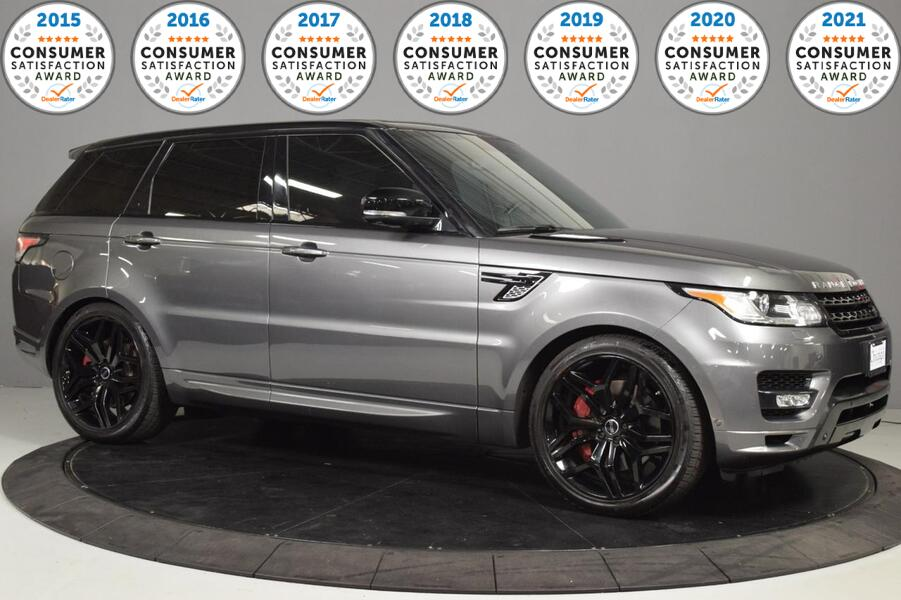 2014_Land Rover_Range Rover Sport_2 Tone Autobiography_ Glendale Heights IL