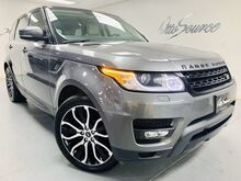 2014_Land Rover_Range Rover Sport_3.0L V6 Supercharged HSE_ Dallas TX