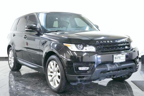 2014_Land Rover_Range Rover Sport_4WD 4dr HSE, Clean Carfax, Vision & Convienience Package, Luxury Package, Front Climate Package, Panoramic Moonroof, Meridian Premium Audio,_ Leonia NJ