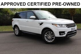 2014_Land Rover_Range Rover Sport_4WD 4dr SE_ Fairfield CT