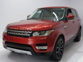 2014_Land Rover_Range Rover Sport_4WD SuperCharged HSE_ Arlington TX