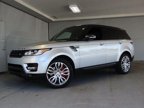 2014 Land Rover Range Rover Sport 5.0L V8 Supercharged Kansas City KS