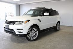 2014_Land Rover_Range Rover Sport_5.0L V8 Supercharged_ Kansas City KS