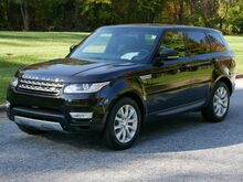 2014_Land Rover_Range Rover Sport_5.0L V8 Supercharged_ Greensboro NC