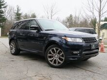 2014_Land Rover_Range Rover Sport_Autobiography_ Mills River NC