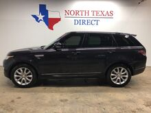 2014_Land Rover_Range Rover Sport_HSE 4WD 3rd Row Leather Heated Seats GPS Navi Camera_ Mansfield TX
