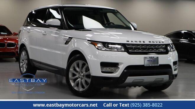 2014_Land Rover_Range Rover Sport_HSE_ Dublin CA