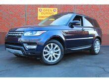 2014_Land Rover_Range Rover Sport_HSE_ Kansas City KS