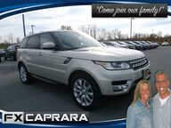 2014 Land Rover Range Rover Sport HSE Watertown NY
