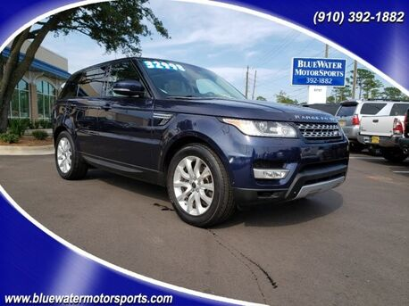 2014_Land Rover_Range Rover Sport_HSE_ Wilmington NC