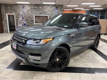 2014_Land Rover_Range Rover Sport_HSE_ Worcester MA