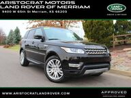 2014 Land Rover Range Rover Sport HSE Kansas City KS