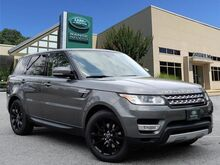 2014 Land Rover Range Rover Sport HSE Greenville SC