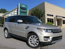 2014_Land Rover_Range Rover Sport_HSE_ Asheville NC