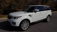 2014_Land Rover_Range Rover Sport LUX_V8 Supercharged - NAV - CAMERA - SUNROOF_ Charlotte NC