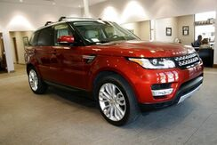 2014_Land Rover_Range Rover Sport_Supercharged_ Hardeeville SC