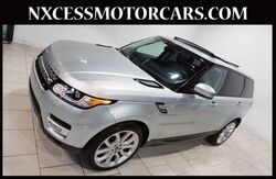 2014_Land Rover_Range Rover Sport_Supercharged PANO-ROOF 4 ZONE A/C WINTER PKG._ Houston TX