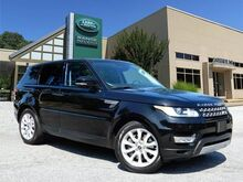 2014_Land Rover_Range Rover Sport_Supercharged_ Mills River NC