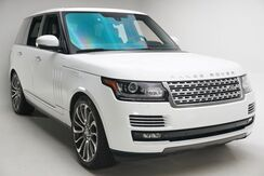 2014_Land Rover_Range Rover_Supercharged Autobiography_ Hickory NC