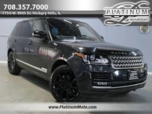 2014_Land Rover_Range Rover_Supercharged_ Hickory Hills IL