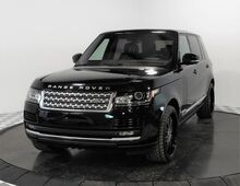 2014_Land Rover_Range Rover_Supercharged LWB AWD_ Bedford TX