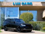 2014 Land Rover Range Rover Supercharged Long Panoroof Nav 4WD MSRP $117,205